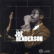 Joe Henderson/Definitive
