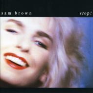 Sam Brown/Stop