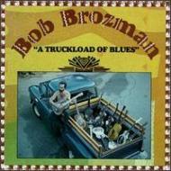 Bob Brozman/Truckload Of Blues