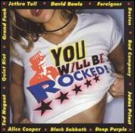 Various/You Will Be Rocked