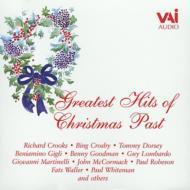 クリスマス/Greatest Hits Of Christmas Past