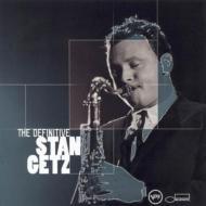 Stan Getz/Definitive