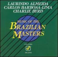 Music Of Brazilian Masters