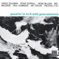 Jammin' In Hifi With Gene Ammo