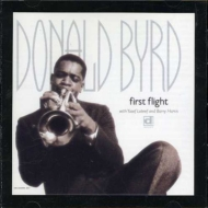 Donald Byrd/First Flight