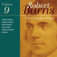 バーンズ 、 ロバート/Complete Songs Vol.9: V / A