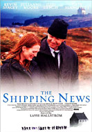 Movie/シッピング ニュース 特別版 Shipping News