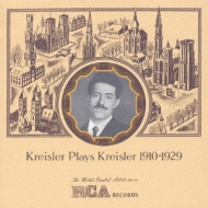 Pieces For Violin: Kreisler