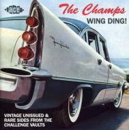 Wing Ding!-rarities