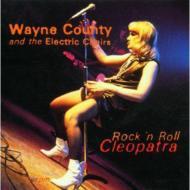 Rock N Roll Cleopatra