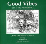 Jazz At The Pawnshop: Vol.3