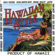 ローチケHMVVarious/Hawaiian Style Music
