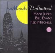 Moods Unlimited