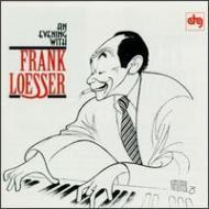 Frank Loesser/Evening With Frank Loesser
