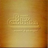 Best Of...movin' & Changin'