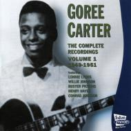 Complete Recordings Volume 11949-1951