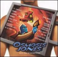 Osmosis Jones -Soundtrack