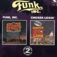 Funk Inc / Chicken Lickin