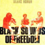 Black Sounds Of Freedom