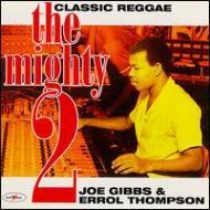 Mighty Two: Joe Gibbs And Errol