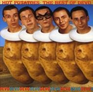 Hot Potatoes -The Best Of