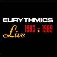 Live 1984-1989