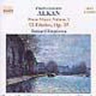 <ピアノ作品集1>短調による12の練習曲〜第3・12番/他 リンカイゼン