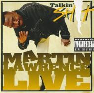 Martin Lawrence/Live: Talkin'shit