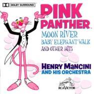 ヘンリー・マンシーニ/Pink Panther Baby Elephant Wal