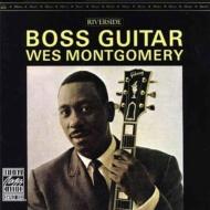 Boss Guitar
