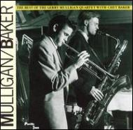 Best Of Gerry Mulligan Quartet