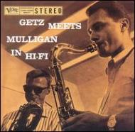Getz Meets Mulligan In Hi Fi