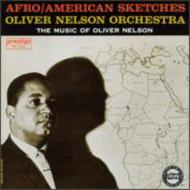 Afro / American Sketches