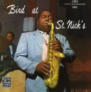 Bird At St.nicks