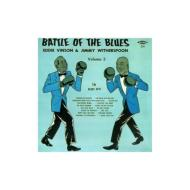 Vol.3: Battle Of The Blues