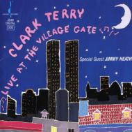 Clark Terry Live At The Villag