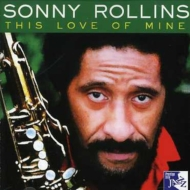 HMV&BOOKS onlineSonny Rollins/This Love Of Mine