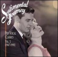 Various/Sentimental Journey 47-50 Vol.2