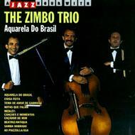 Aquarela Do Brasil
