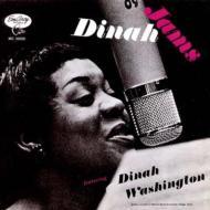 Dinah Jams