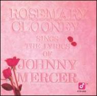Sings Lyrics Of Johnny Mercer