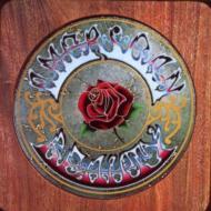Grateful Dead/American Beauty