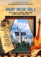 Bgv Classical/音楽の旅 Night Music Vol.1