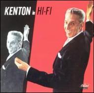 Kenton Hi-fi