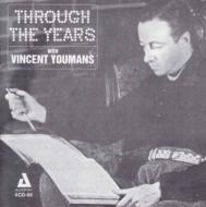 Vincent Youmans/Through The Years