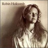 Robin Holcomb
