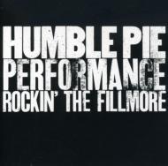 Rockin' The Filmore