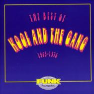 Best Of Kool & The Gang 1969-1976