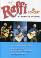 Raffi/In Concert