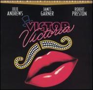 Victor / Victoria -Soundtrack